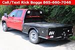2021 Chevrolet Silverado 3500 Crew Cab 4x4, CM Truck Beds Platform Body #72581 - photo 8