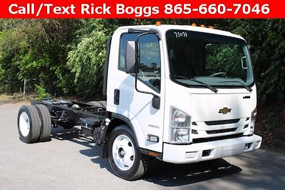 2021 Chevrolet LCF 4500 4x2, Cab Chassis #75071 - photo 1