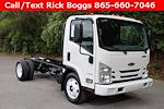 2021 Chevrolet LCF 4500 4x2, Cab Chassis #75081 - photo 1