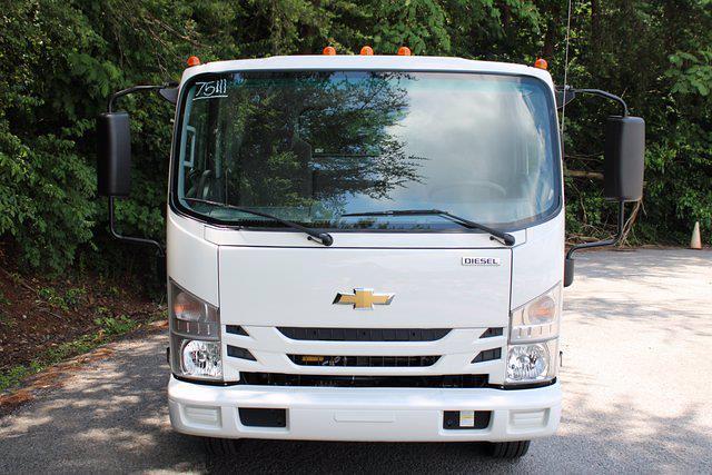 2021 Chevrolet LCF 4500XD Regular Cab DRW 4x2, Cab Chassis #75111 - photo 3