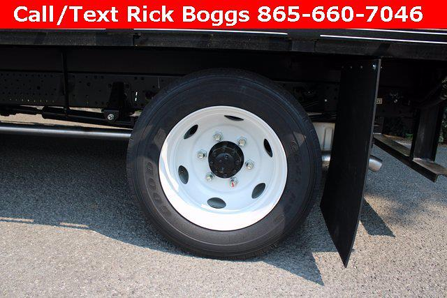 2021 LCF 4500 Regular Cab 4x2,  Wil-Ro Stake Bed #75121 - photo 11