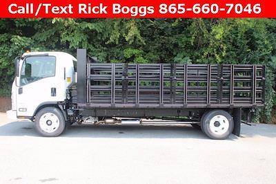 2021 LCF 4500 Regular Cab 4x2,  Wil-Ro Stake Bed #75121 - photo 8