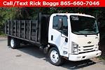 2021 LCF 4500 Regular Cab 4x2,  Wil-Ro Stake Bed #75121 - photo 1