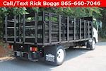 2021 LCF 4500 Regular Cab 4x2,  Wil-Ro Stake Bed #75121 - photo 2
