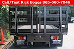 2021 LCF 4500 Regular Cab 4x2,  Wil-Ro Stake Bed #75121 - photo 6
