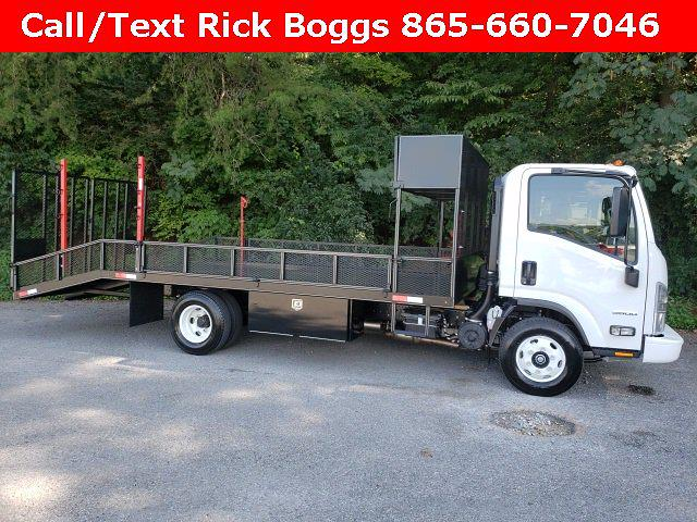 2021 LCF 3500 4x2,  Import Cab Over Trucks of Tennessee, LLC Dovetail Landscape #75141 - photo 5