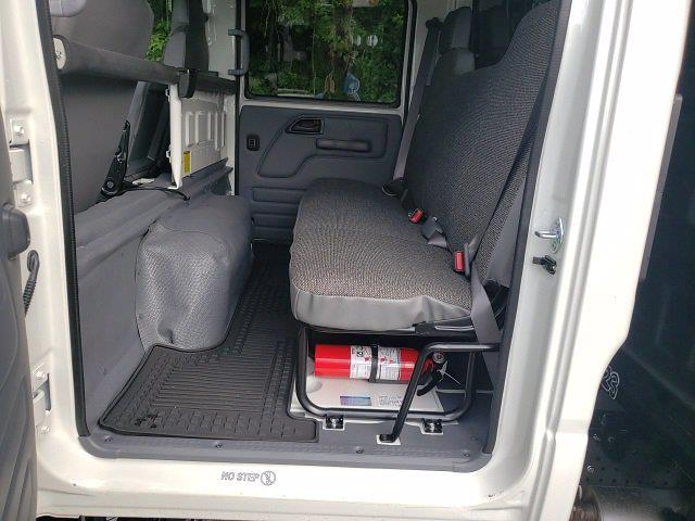 2020 Chevrolet LCF 4500 Crew Cab 4x2, Wil-Ro Dump Body #75150 - photo 11