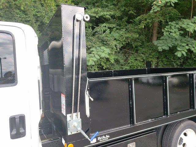 2020 Chevrolet LCF 4500 Crew Cab 4x2, Wil-Ro Dump Body #75150 - photo 12