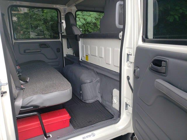 2020 Chevrolet LCF 4500 Crew Cab 4x2, Wil-Ro Dump Body #75150 - photo 9