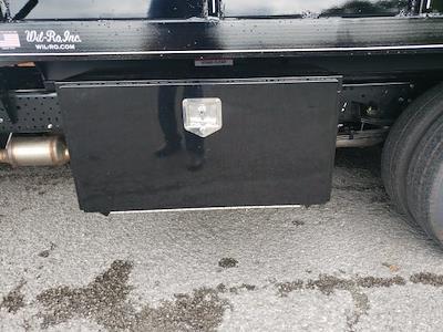 2020 Chevrolet LCF 4500 Crew Cab 4x2, Wil-Ro Dump Body #75150 - photo 15