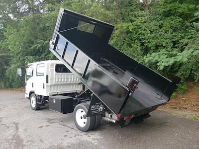 2020 Chevrolet LCF 4500 Crew Cab 4x2, Wil-Ro Dump Body #75150 - photo 17