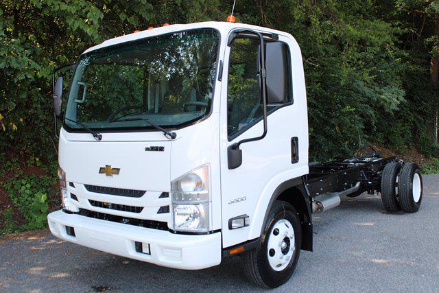 2021 LCF 3500 4x2,  Cab Chassis #75151 - photo 1