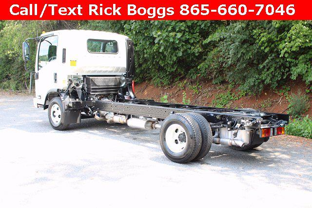 2021 LCF 3500 4x2,  Cab Chassis #75161 - photo 2