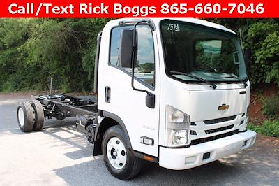 2021 LCF 3500 4x2,  Cab Chassis #75161 - photo 3