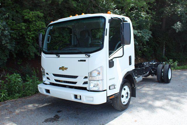 2021 LCF 3500 4x2,  Cab Chassis #75171 - photo 1