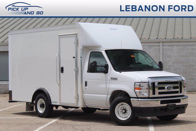 2021 Ford E-350 4x2, Rockport Cutaway Van #MDC27483 - photo 1