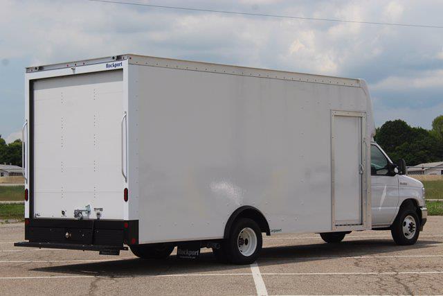 2021 Ford E-450 4x2, Rockport Cutaway Van #MDC29801 - photo 1