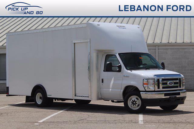 2021 Ford E-450 4x2, Rockport Cutaway Van #MDC32347 - photo 1