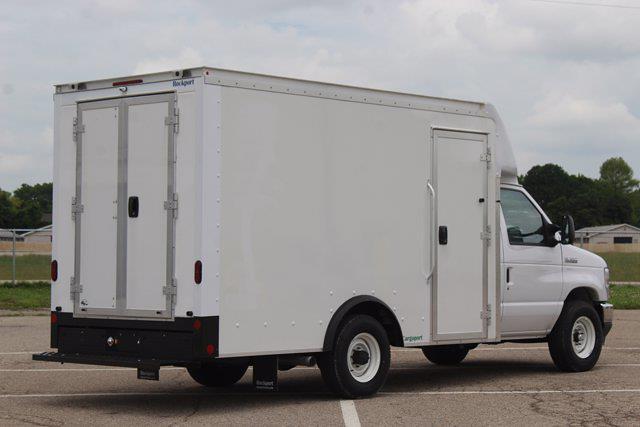 2021 Ford E-350 4x2, Rockport Cutaway Van #MDC37211 - photo 1