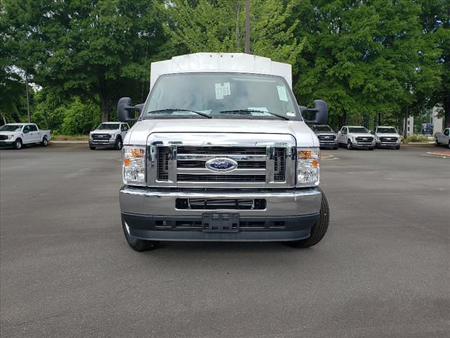 2022 Ford E-350 4x2, Knapheide Service Utility Van #22FV7571 - photo 1