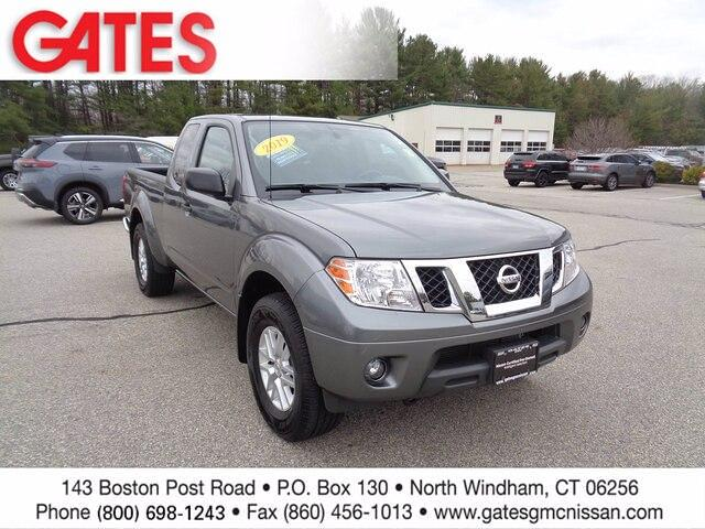 2019 Nissan Frontier King Cab 4x4, Pickup #00042022 - photo 1