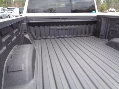 2021 GMC Sierra 2500 Crew Cab 4x4, Pickup #00244132 - photo 9