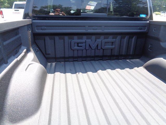2021 GMC Canyon Crew Cab 4x4, Pickup #00266080 - photo 9