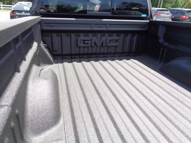 2021 GMC Canyon Crew Cab 4x4, Pickup #00274155 - photo 10