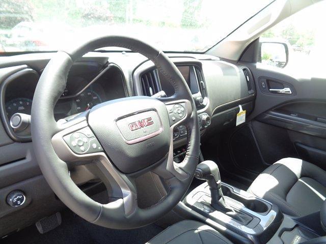 2021 GMC Canyon Crew Cab 4x4, Pickup #00274155 - photo 13