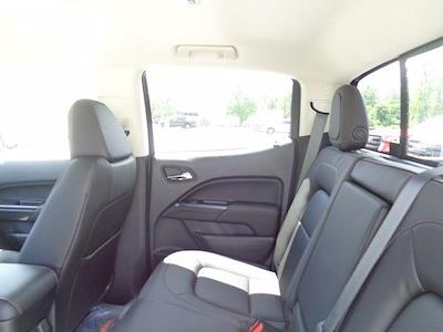 2021 GMC Canyon Crew Cab 4x4, Pickup #00274155 - photo 11