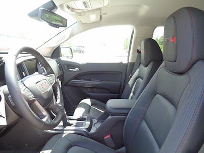 2021 GMC Canyon Crew Cab 4x4, Pickup #00274155 - photo 12