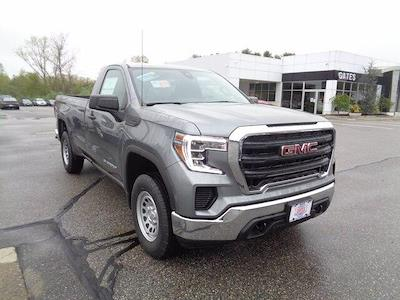 2021 GMC Sierra 1500 Regular Cab 4x4, Pickup #00289826 - photo 1