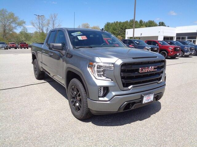 2021 GMC Sierra 1500 Double Cab 4x4, Pickup #00305911 - photo 1