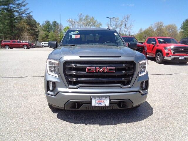 2021 GMC Sierra 1500 Double Cab 4x4, Pickup #00305911 - photo 3