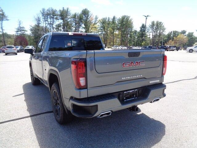 2021 GMC Sierra 1500 Double Cab 4x4, Pickup #00305911 - photo 7