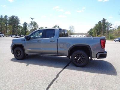 2021 GMC Sierra 1500 Double Cab 4x4, Pickup #00305911 - photo 8