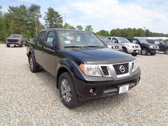 2021 Nissan Frontier 4x4, Pickup #00714571 - photo 1