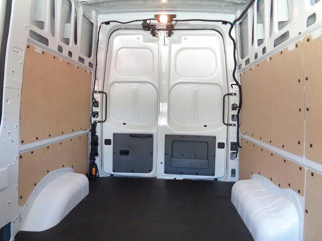 2021 Nissan NV HD 4x2, Empty Cargo Van #00805135 - photo 1