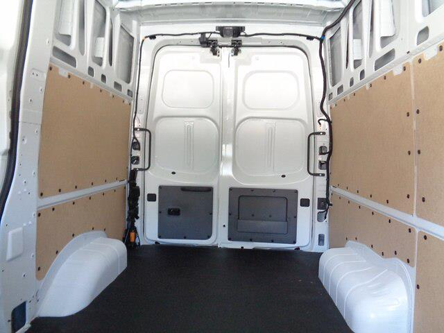 2021 Nissan NV HD 4x2, Empty Cargo Van #00805200 - photo 1