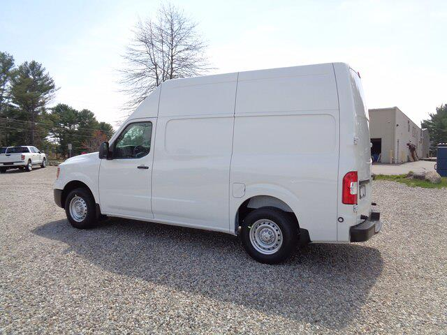 2021 Nissan NV HD 4x2, Empty Cargo Van #00806813 - photo 1