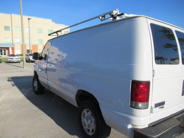 2012 Ford E-250 4x2, Empty Cargo Van #CDA88519 - photo 1