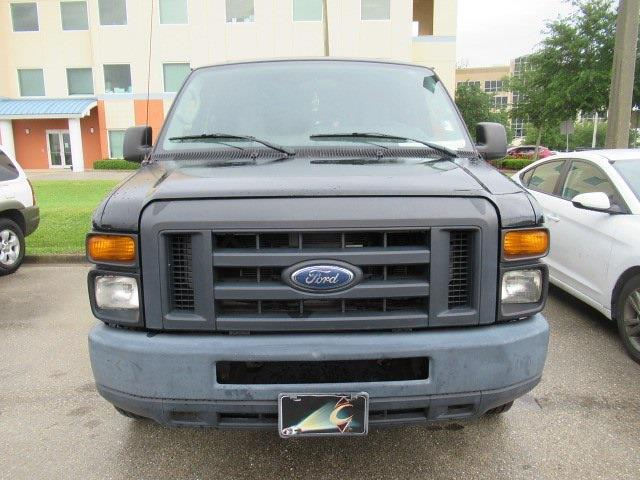 2013 Ford E-250 4x2, Empty Cargo Van #DDA83756 - photo 1