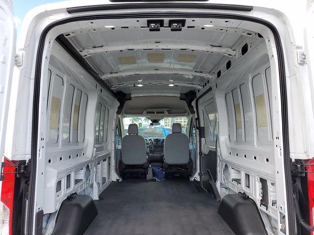 2019 Ford Transit 250 Medium Roof 4x2, Empty Cargo Van #KA02060 - photo 1