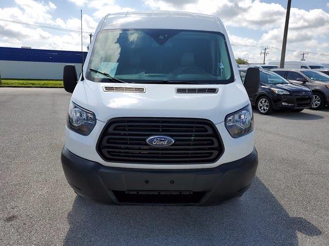 2019 Ford Transit 250 Medium Roof 4x2, Empty Cargo Van #KA17686 - photo 1