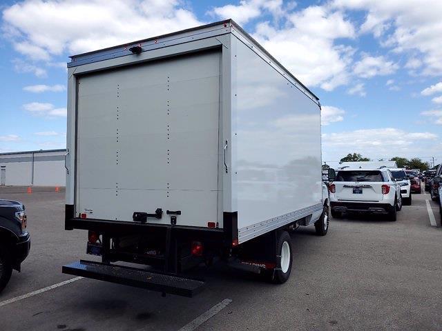 2021 Ford E-350 4x2, J&B Truck Body Cutaway Van #MDC38831 - photo 1
