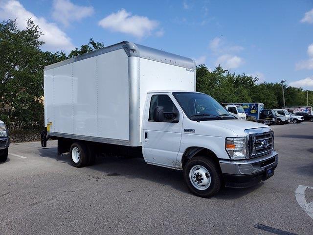 2022 Ford E-350 4x2, Rockport Cutaway Van #NDC01706 - photo 1
