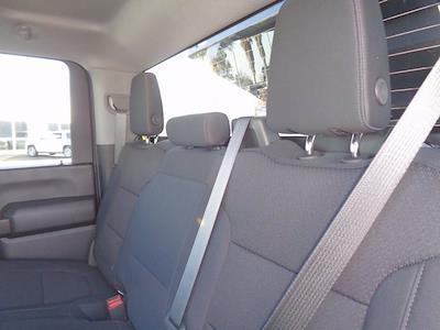 2020 GMC Sierra 2500 Crew Cab 4x4, Dump Body #20G332 - photo 8