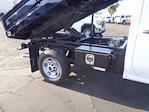 2020 GMC Sierra 2500 Crew Cab 4x4, Dump Body #20G332 - photo 5
