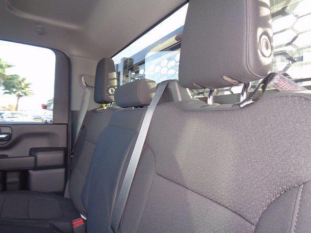 2020 GMC Sierra 2500 Double Cab 4x2, Knapheide Dump Body #20G340 - photo 8