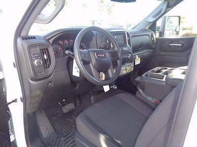 2020 GMC Sierra 2500 Double Cab 4x2, Knapheide Dump Body #20G340 - photo 10